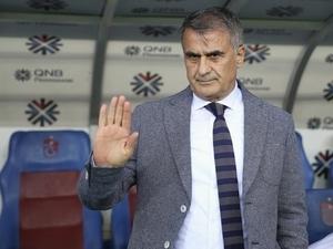2 sezonun sonuncusu Beşiktaş!