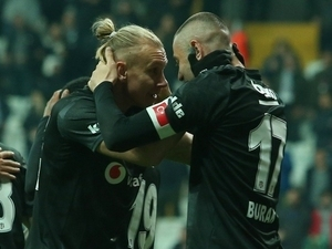 Avcı: Dik duran bir Beşiktaş olacak!