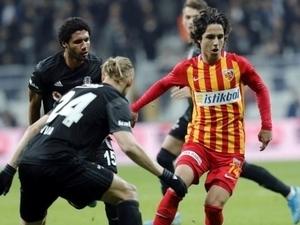 Beşiktaş taraftarı en büyüğü!