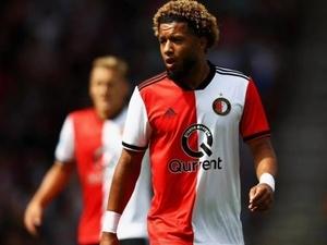 Vilhena: Feyenoord'dan ayrılabilirim