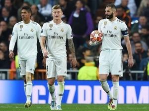 Son 45 yılın en kötü Real Madrid'i!